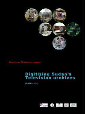 Sudan TV archive