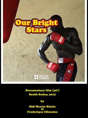 Our bright stars South Sudan