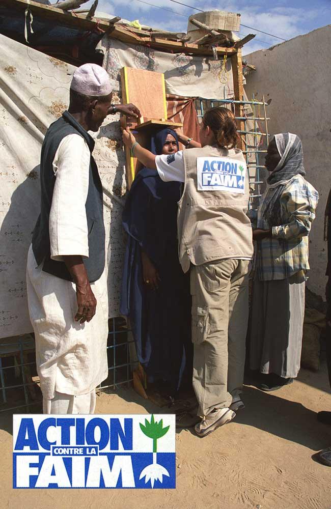 Action Contre La Faim Sudan