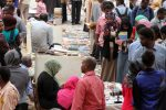 Mafroush Book Fair Sudan