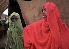 Action Contre La Faim, Sudan