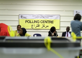 South Sudan Referendum, UK