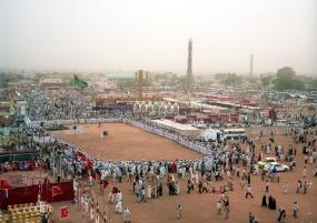 Sufi Sudan
